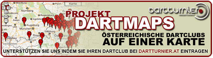Dartturnier.at